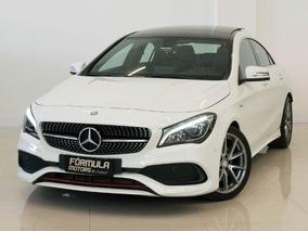 Mercedes-benz Classe Cla 4m