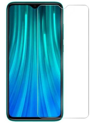 Imagen 1 de 1 de Vidrio Templado Glass 9h Xiaomi Redmi Note 6 8/8a 8 Pro Mi9
