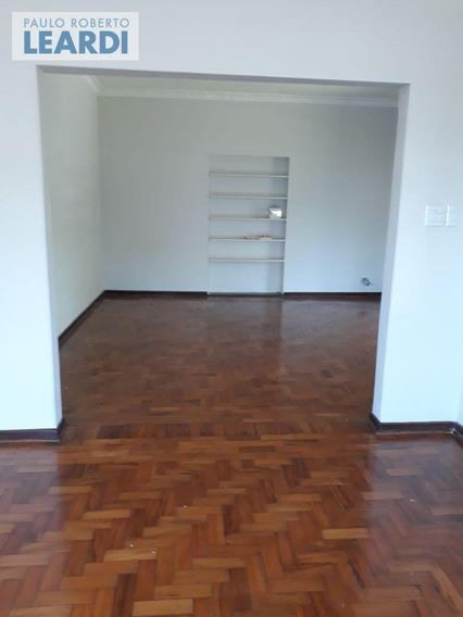 Casa Assobradada Alto Da Lapa - São Paulo - Ref: 564100