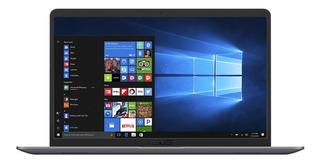 Laptop Gamer Asus Vivobook S15 Intel Core I7 8550u 8gb 1tb 15.6 Full Hd Nvidia Geforce Mx150 2gb