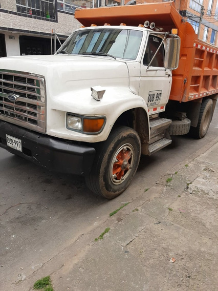 Ford 98 1998