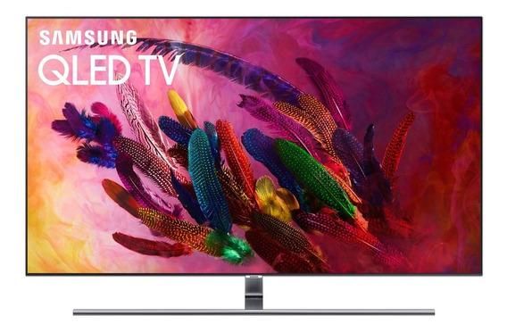 Tv Qled 55 Samsung Qn55q7fnagxzd Ultra Hd 4k