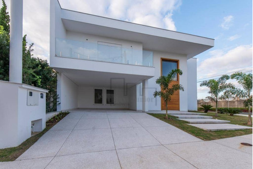 Casa À Venda, 473 M² Por R$ 2.900.000,00 - Condomínio Sunset Village - Sorocaba/sp - Ca2135