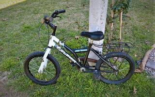 Bici R 16 Niño En Excelente Estado.