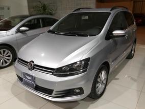 Volkswagen Suran 1.6 Highline 101cv 2015