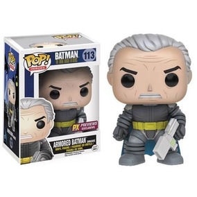 Funko Pop! Batman Cavaleiros Das Trevas: Batman - Px #113