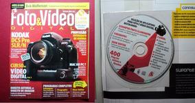 Revista - Foto & Video Digital Ano 1 Ed. 2 Completa