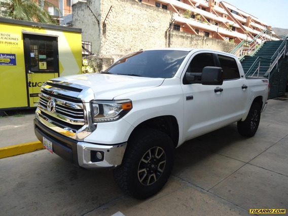 Toyota Tundra Trd Off Road