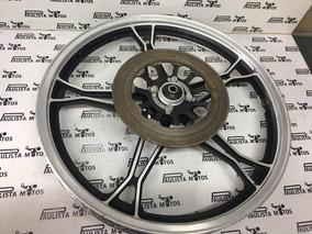 Roda Dianteira Suzuki Intruder 125 Original