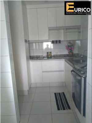 Apartamento À Venda No Condomínio Piazza Di San Marco Em Valinhos - Ap00456 - 33470622