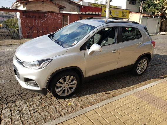 Chevrolet Tracker 1.4 Premier Turbo Aut. 5p 2019