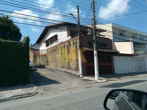 Imagem 1 de 30 de Sobrado 3 Dorm Penha Prox Ao Metro - 66