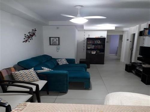 Imagem 1 de 18 de Apartamento Com 65 M², Sacada , Sala Para 2 Ambientes, 2 Dormitórios Sendo 1 Suíte. - 14567