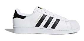 Tenis adidas Superstar C77124 Dama