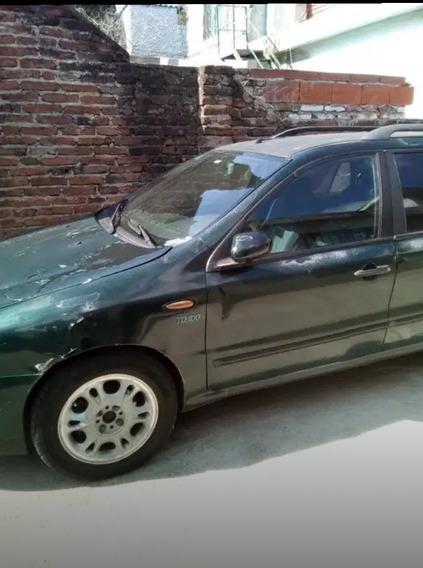 Fiat Marea Weekend 1.9 I Elx 1999