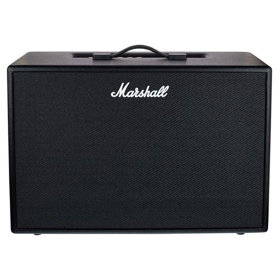 Amplificador De Guitarra Electrica Marshall Code 100 2x12 Fx