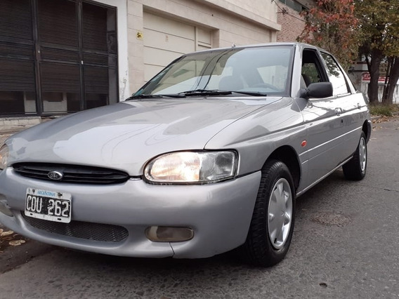 Ford Escort 1.8 Lx 1999