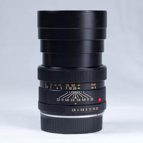 Elmarit R 90mm - Lente Leica R