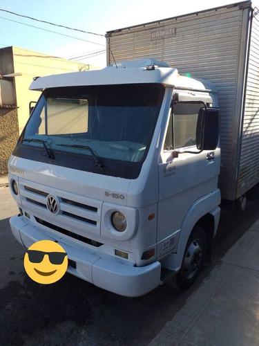 Volkswagen  8-150 Delivery