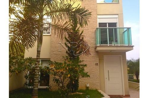 Melbourne Residence Casa Condominio Morumbi - Npi Imoveis - V-4765
