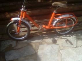 Monareta Bike