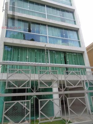 Apartamento Residencial Para Venda E Locação, Mooca, São Paulo. - Ap2082