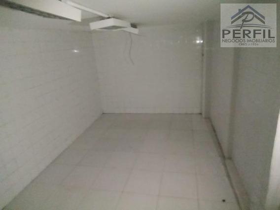 Loja Para Locação Em Salvador, Pituba, 1 Dormitório, 2 Banheiros, 12 Vagas - 846