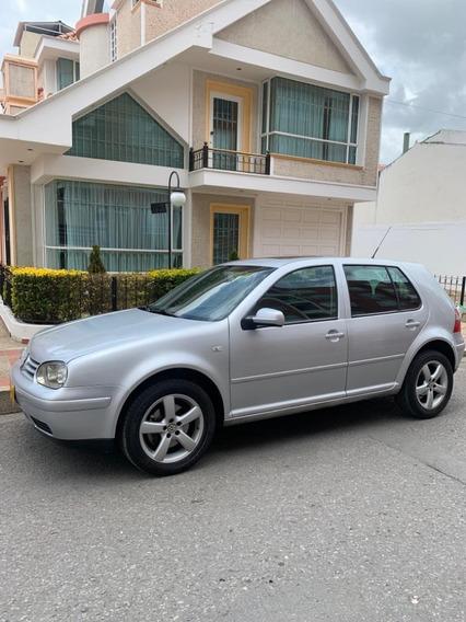 Volkswagen Golf Gti - Mk4- Motor 1.8 Turbo Intercooler