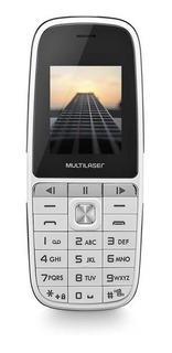 Telefone Celular Para Idoso Dual Chip Facil Utilizar Up Play