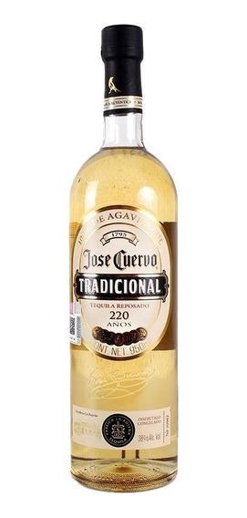 Jose Cuervo Tradicional Tequila Reposado 950 Ml