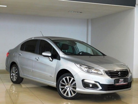 Peugeot 408 Griffe 1.6 16v Thp, Paw4050