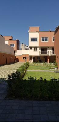 Hermosa Casa Condominio Nuevo Azcapotzalco
