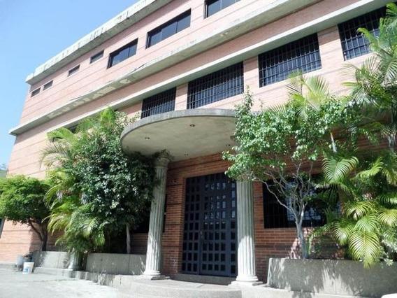 Galpón - Deposito En Alquiler En La Yaguara Ccs Flex 20-3746