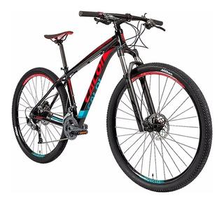 Bicicleta Caloi Explorer Expert 2019 Aro 29 Mtb Tamanho 19