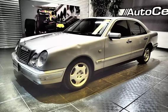 Mercedes Benz E400 1998