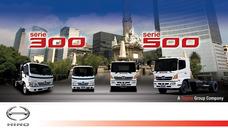 Toyota Dyna-dina-hino 300-hino 500-cigueñal-dyna 4.0