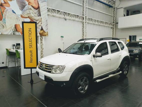 Renault Duster Dynamique Mec 4x2 2.0 2016