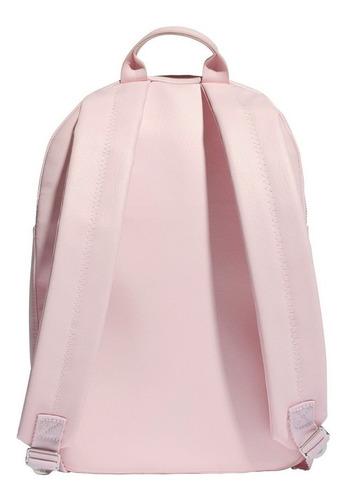 implicar Incomparable Para aumentar  Mochila adidas Originals Bp Cl M Pu Du6809 · Rosa Bebe | Mercado Libre