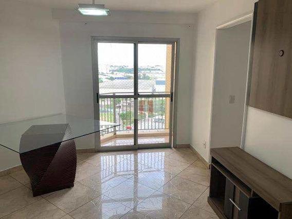 Apartamento Com 3 Dorms, Vila Prudente, São Paulo - R$ 350 Mil, Cod: 1143 - V1143
