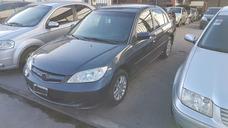 Honda Civic 1.7 Lx At
