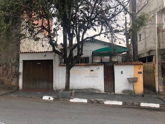 3 Casas Térreas Próx Shop. Taboão - Ca0734