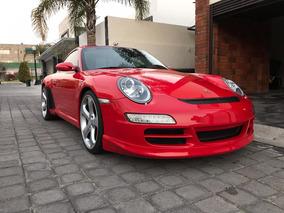 Porsche 911 Carrera 2 Standar 6 Velocidades