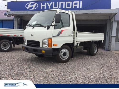 Imagen 1 de 6 de Hyundai Hd45 Caja 2020 0km