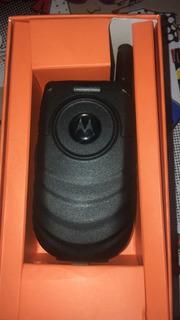 Nextel I530 Batman Black De Goma Nuevo En Caja Orange Libre