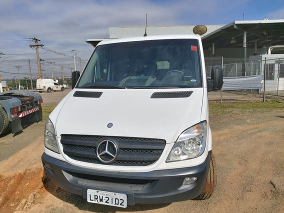 Mercedes-benz Sprinter 415 Cdi 15 + 1