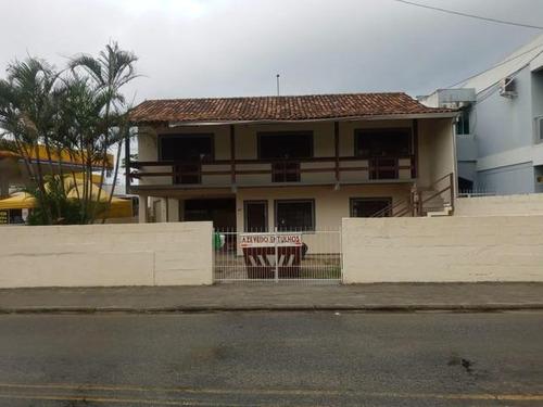 Casa Comercial Com 2 Dormitórios À Venda, 150 M² Por R$ 1.250.000 - Ingleses Do Rio Vermelho - Florianópolis/sc - Ca3493