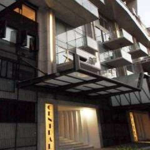 Departamento Amueblado En Renta En Col. Condesa