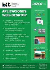 Diseño, Creación, Y Publicación De Sitios Web