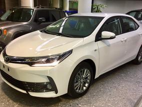 Toyota Corolla 1.8 Xei Cvt Automatico 19 0km 0.km Benevento