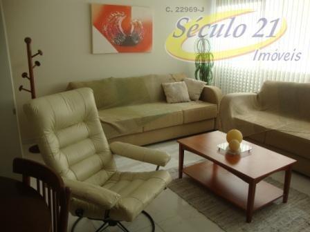 Kitnet Com 1 Dormitório Para Alugar, 45 M² Por R$ 1.500,00/ano - Boqueirão - Santos/sp - Kn0543